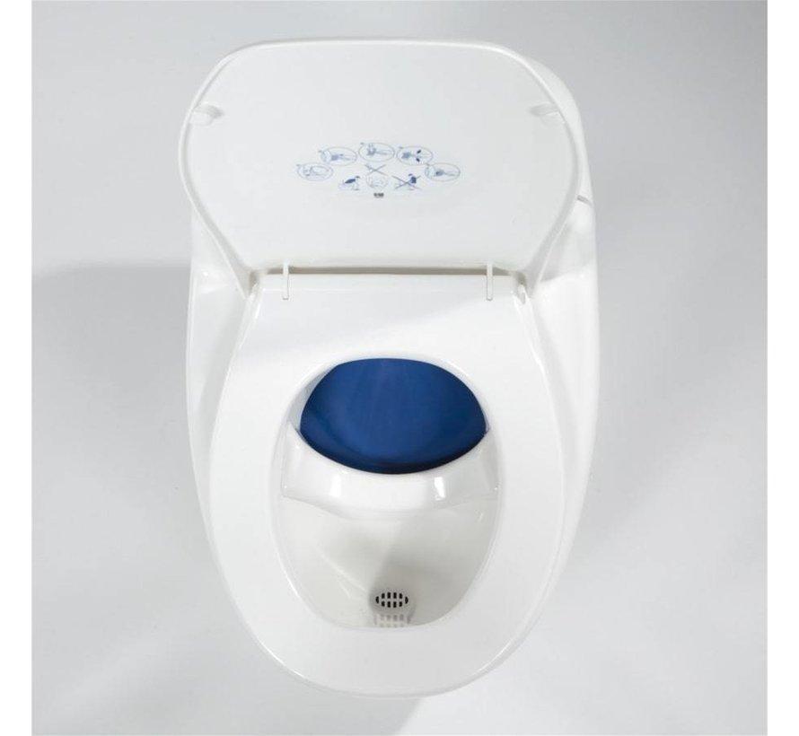 Separett - Droogtoilet Luxe Villa 9010