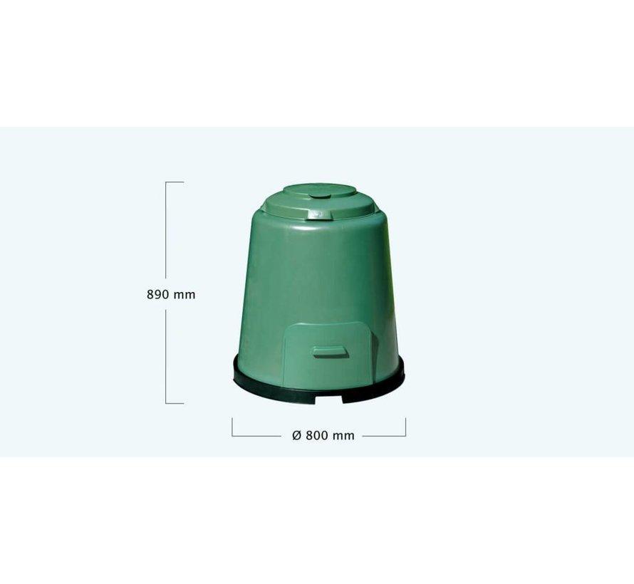 Garantia - Compostvat 280L