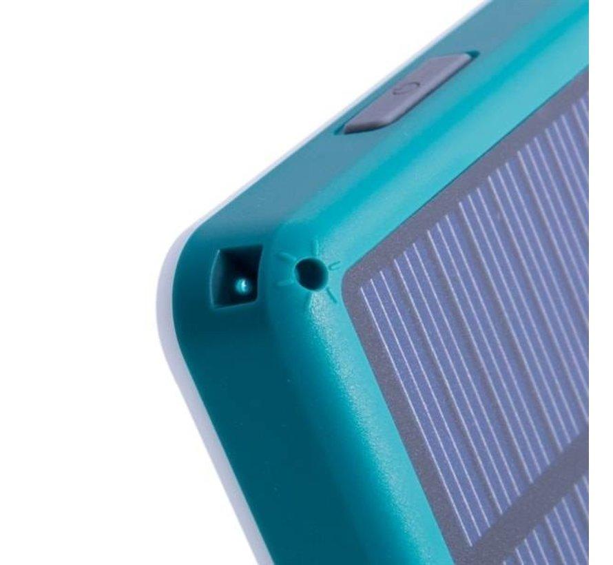 Biolite - Sunlight Teal Lamp  - Zonne-energie - 100 Lumen