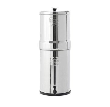 berkey Berkey Crown Waterfilter - Tot maar liefst 98,4 liter per uur