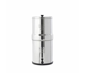 berkey Berkey Big Waterfilter - Tot wel 26,5 liter per uur