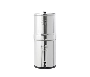 Berkey Berkey Royal Waterfilter - Tot wel 26,5 liter per uur