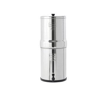 Berkey Waterfilters Berkey Royal Waterfilter - Tot wel 26,5 liter per uur