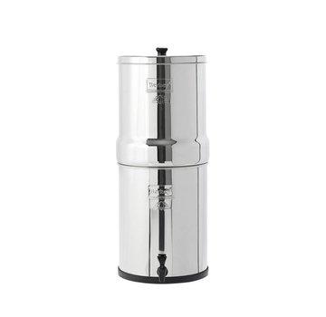 berkey Berkey Royal Waterfilter - Tot wel 26,5 liter per uur