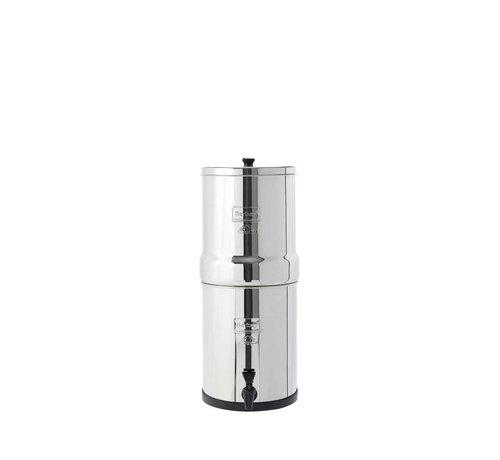 Berkey Berkey Travel Waterfilter - Voor Onderweg - 10,4 liter per uur