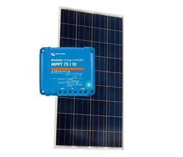 Victron Solar pakket 110