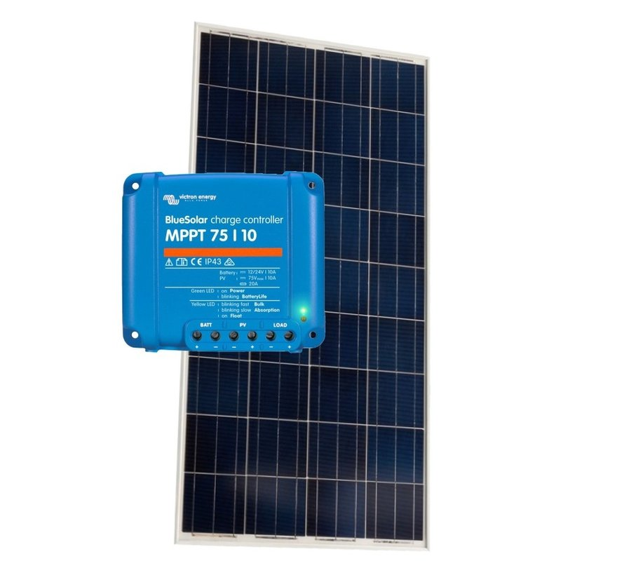 Solar pakket 110