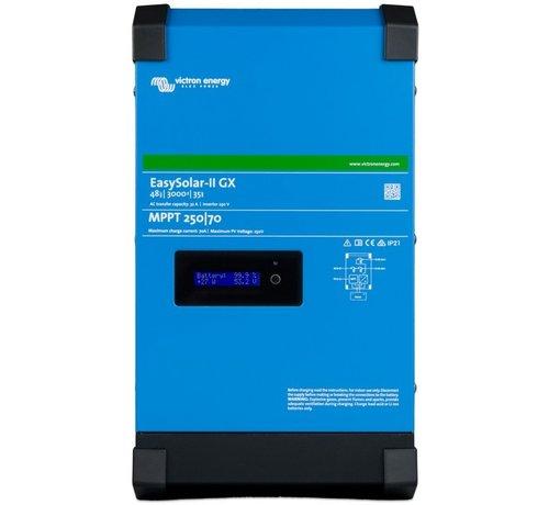 Victron Victron EasySolar-II 48/3000/35-32 MPPT 250/70 GX