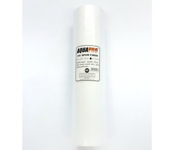 Aquapro AquaPro Sediment Waterfilter - 20 Micron - 10""