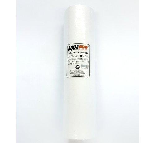 Aquapro AquaPro Sediment Waterfilter - 20 Micron