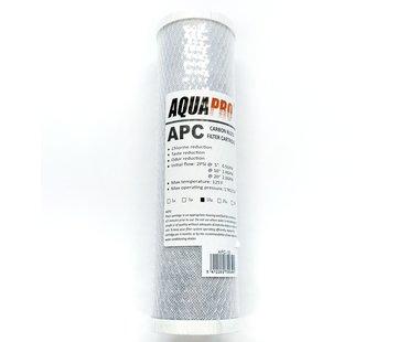 Aquapro AquaPro APC-10 Actieve kool filter - 10 Micron