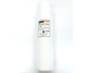 Aquapro AquaPro Sediment Waterfilter - 5 Micron - 10""