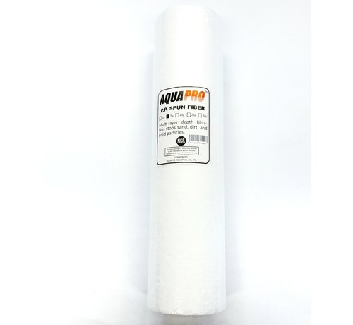 Aquapro AquaPro Sediment Waterfilter - 5 Micron