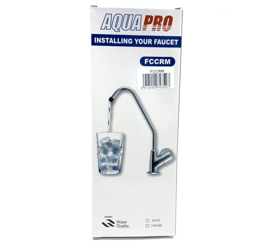 AquaPro Waterkraan FCCRM