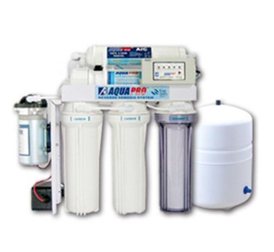AquaPro AP8000 - Osmose Systeem - Met membraan reiniging