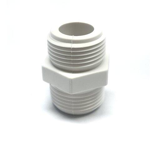 Aquapro Nipple Fitting 3/4'' x 3/4''