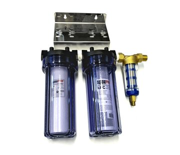 Aquapro Waterfiltersysteem Camper Plus