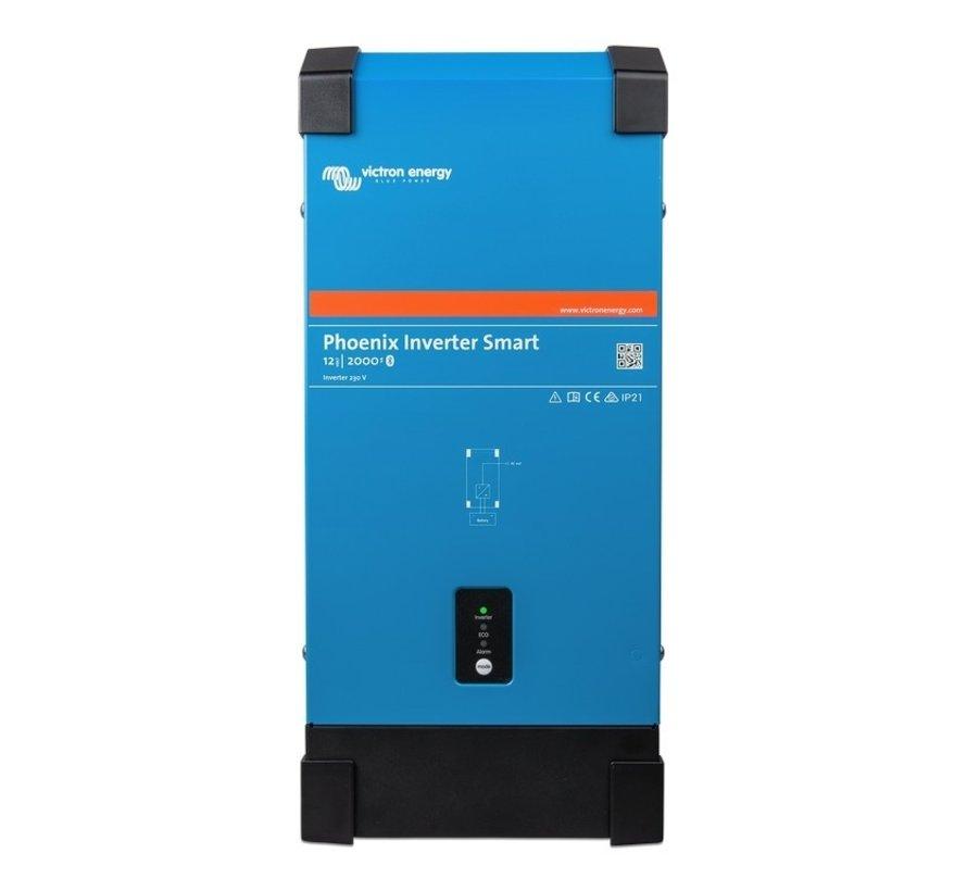 Victron Phoenix Smart omvormer 48/3000 230V