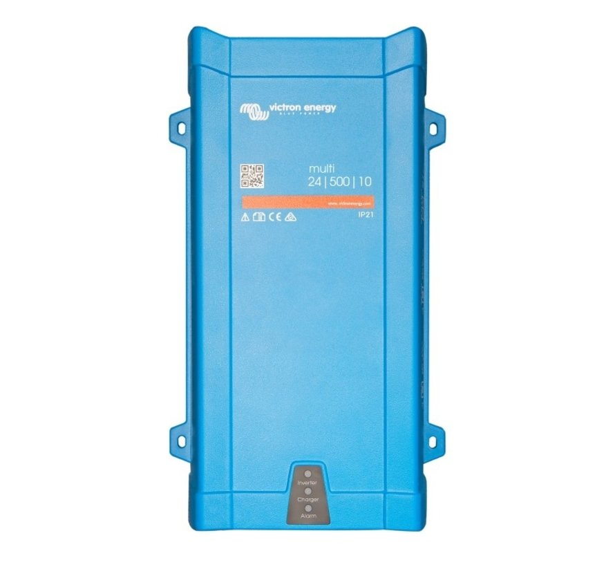 Victron MultiPlus IP21 24/500/10-16