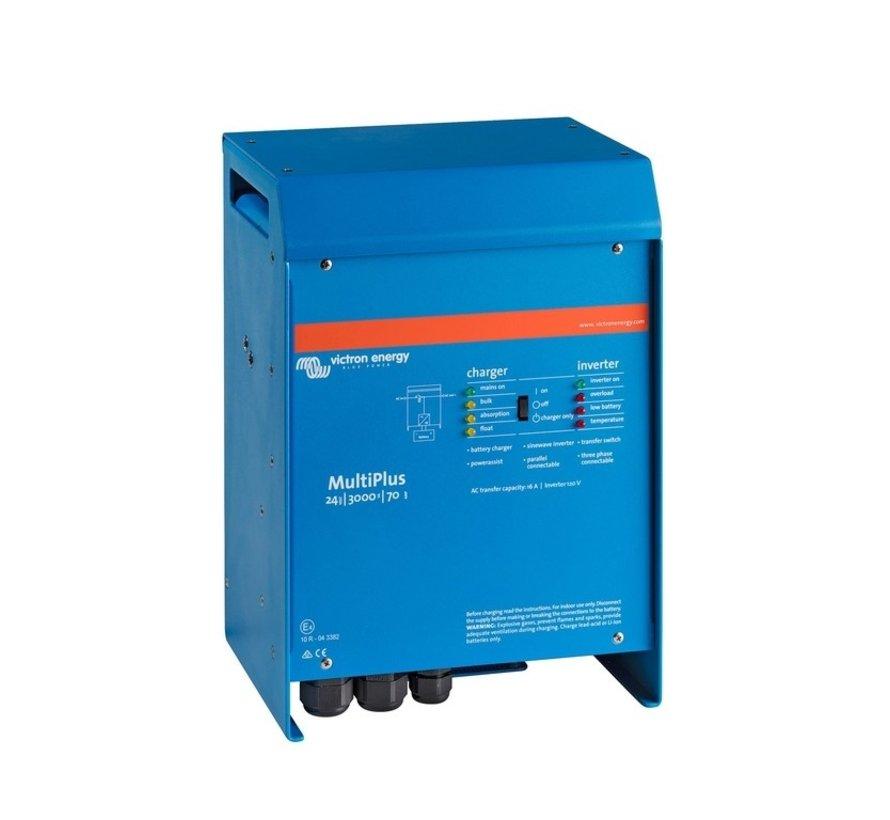 Victron MultiPlus 24/3000/70-50 120V