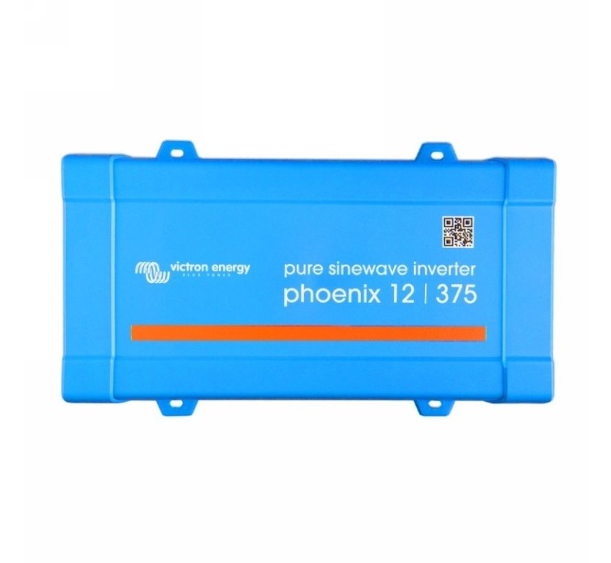 Victron Phoenix Inverter 12/375 120V VE.Direct NEMA 5-15R