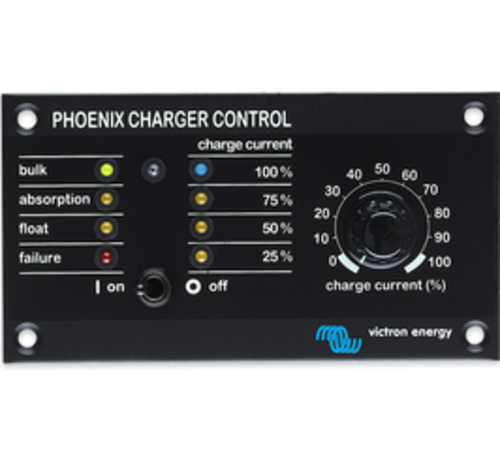 Victron Victron Phoenix Charger Control