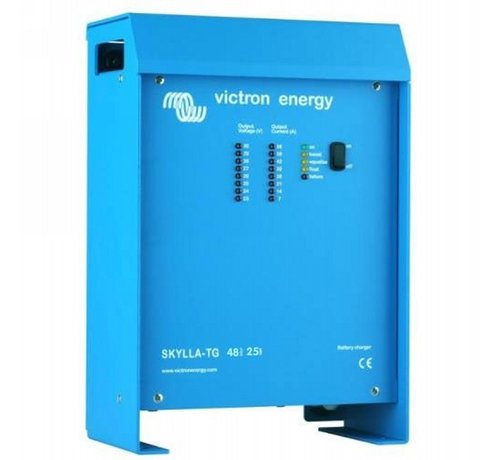 Victron Victron Skylla-TG acculader 48/25 (1+1)