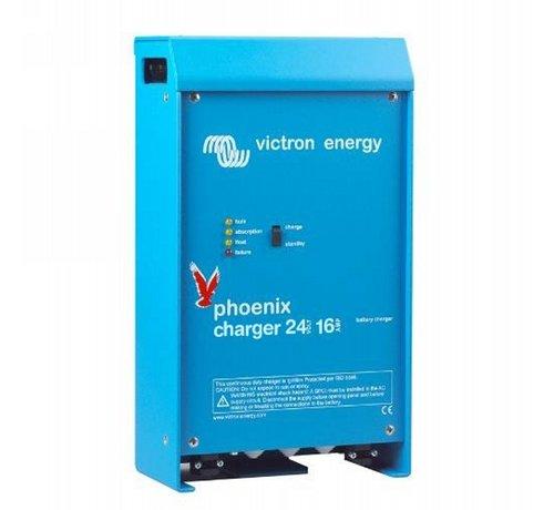 Victron Victron Phoenix lader 24/16 (2+1) 90-265V AC