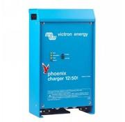 Victron Victron Phoenix lader 12/50 (2+1) 90-265V AC
