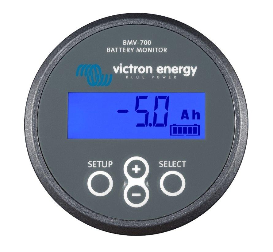 Victron batterij monitor BMV-700
