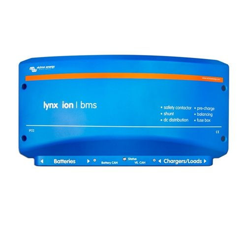 Victron Victron Lynx Ion BMS 400A