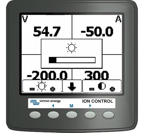 Victron Victron Ion Control