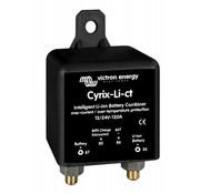 Victron Victron Cyrix-Li-ct 12/24-120A combiner