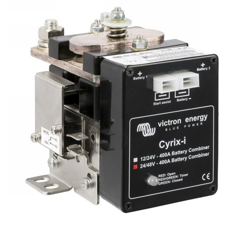Victron Victron Cyrix-i intelligent relais  24/48V-400A