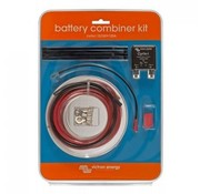 Victron Victron Cyrix-ct battery combiner kit 12/24V-120A