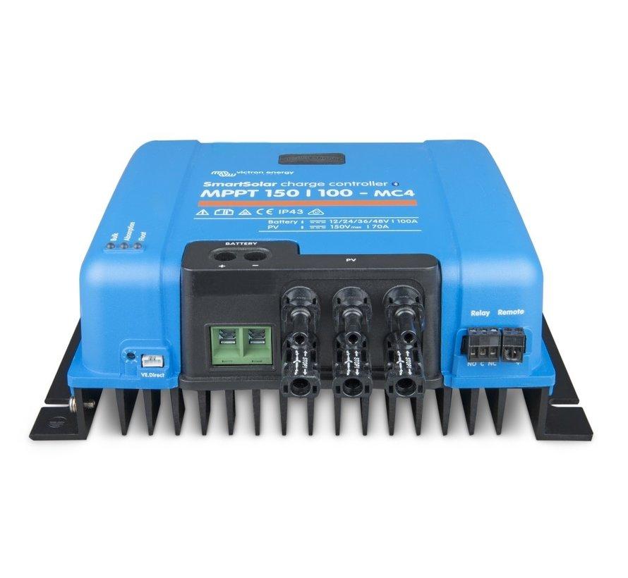 Victron SmartSolar MPPT 150/85-MC4