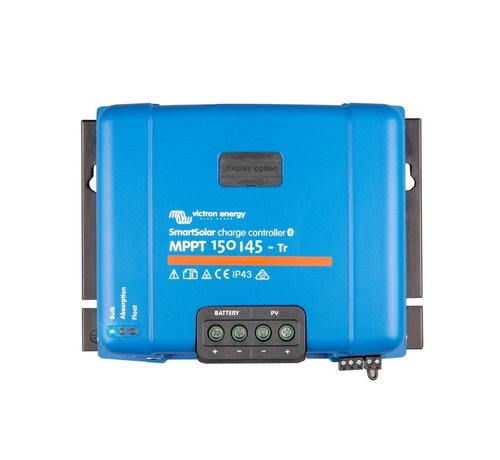 Victron Victron SmartSolar MPPT 150/45-Tr