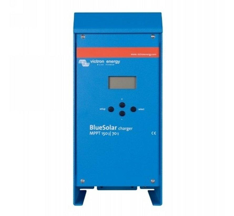 Victron BlueSolar MPPT 150/85 CAN-bus