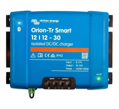 Victron Victron Orion-Tr Smart 12/12-30A (360W) geïsoleerd