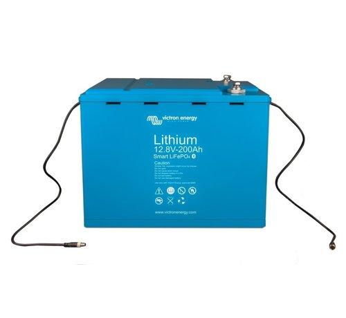 Victron Victron lithium accu 12,8V/200Ah Smart