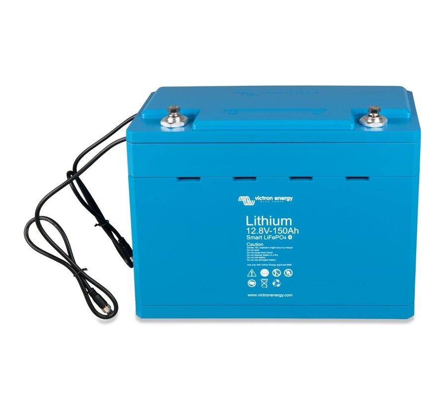 Victron lithium accu 12,8V/150Ah Smart