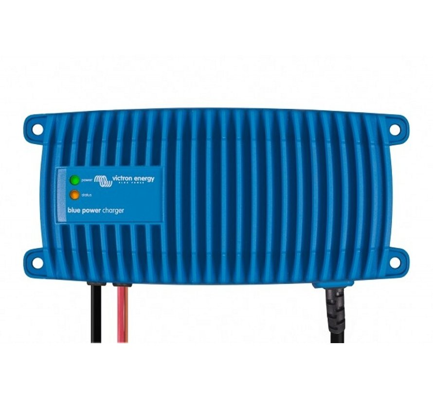 Victron Blue Power IP67 Acculader 24/8 (1+Si)