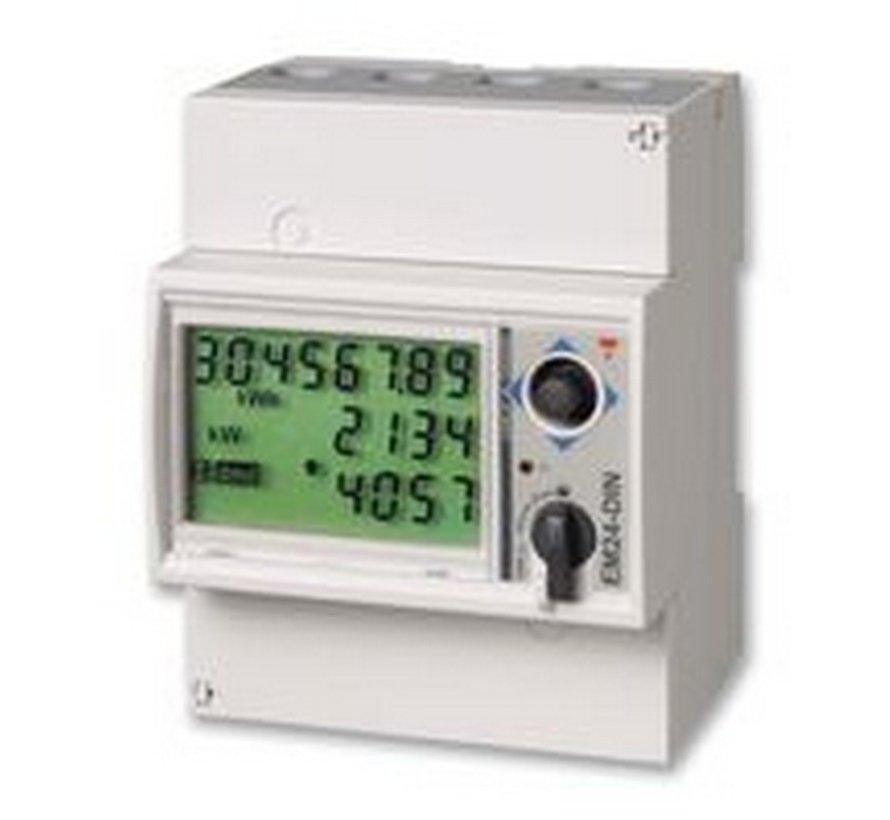 Energiemeter EM24 3-fase (max. 65A/fase)
