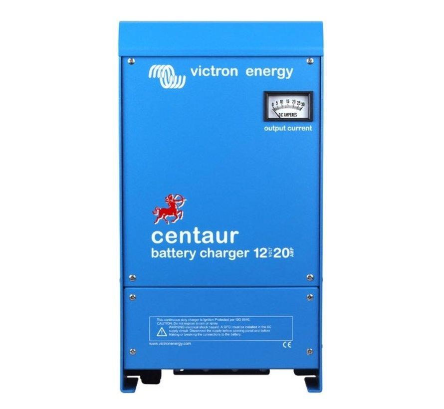 Victron Centaur lader 12/20 (3) 90-265V AC