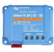 Victron Victron Orion-Tr 24/12-10A (120W) non isolated