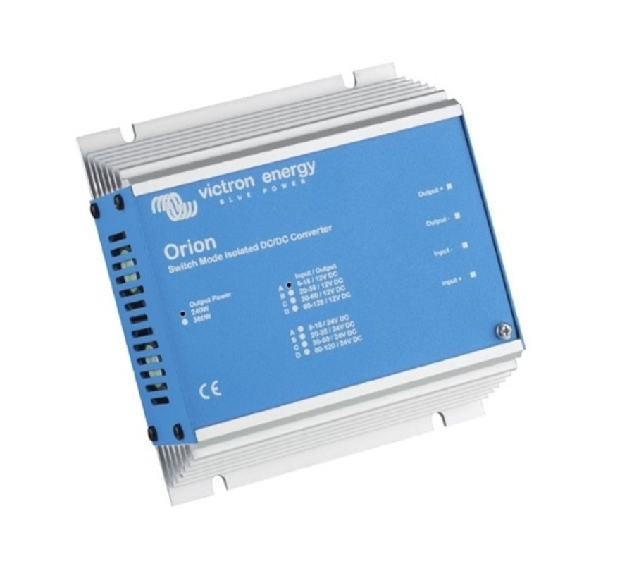Victron Orion 110/12-30A (360W)