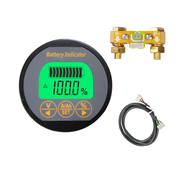 Baiway BW-TR16 Accu Meter/Monitor