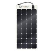 SunPower Sunpower flexpaneel SPR-E-Flex 110Wp JB (1165x556x2mm)