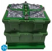 BlueSky Energy Natrium-Ion Zoutwater Accu 12V/56Ah