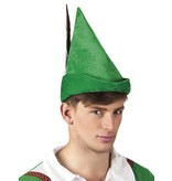 Hoed Robin Hood